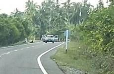 Atentado con bombas en provincia de Tailandia deja seis heridos