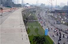 Ciudad Ho Chi Minh busca más capitales para líneas de metro