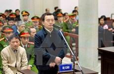 Propondrán cargos a sujetos vinculados en caso de Trinh Xuan Thanh