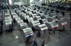 Sector de industria y comercio de Vietnam alcanza alentadores resultados en 2017