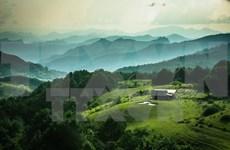 Establecen en Vietnam Parque Nacional Phia Oac-Phia Den