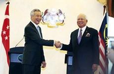 Malasia y Singapur fomentan cooperación ferroviaria
