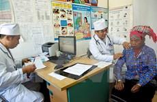 Vietnam presta atención a envío de médicos voluntarios a zonas pobres