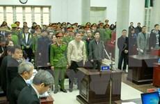 "Juicio contra Trinh Xuan Thanh y secuaces: se nota presencia de ""interés de grupo"""