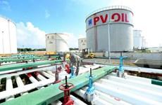 Subasta de acciones de la PV Oil Vietnam atrae a empresas extranjeras