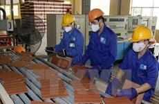 Fabricante vietnamita de material de construcción Viglacera obtiene significativa ganancia