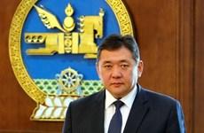 Vietnam y Mongolia consolidarán relaciones parlamentarias