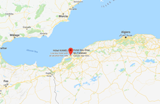 Repatrían restos del trabajador vietnamita fallecido en Argelia