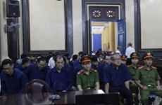 Continúa juicio contra Pham Cong Danh