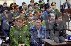 Trinh Xuan Thanh dará sus últimas palabras en juicio sobre grave delito económico