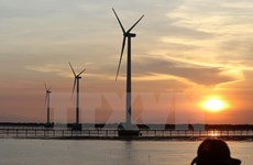 Provincia vietnamita de Bac Lieu busca atraer inversiones