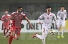 Prensa internacional alaba triunfo histórico de Vietnam en Campeonato Asiático de fútbol