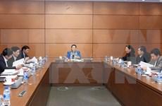 Destacan significado de reunión de Foro Parlamentario Asia-Pacífico en Vietnam