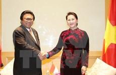 Vietnam valora contribución de Indonesia al mantenimiento de la paz regional