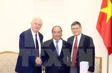 Vietnam solicita asesoramiento de Havard para proceso de conversión en tigre de Asia