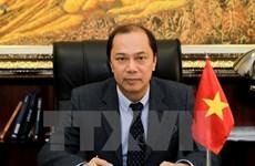 Celebran en Vietnam conferencia sobre ejecución de leyes marítimas
