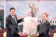Ciudad Ho Chi Minh y Cuba impulsan colaboración bilateral
