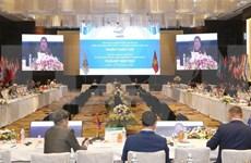 Efectúan segundo plenario de XXVI Reunión anual de APPF