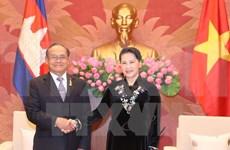 Vietnam compartirá experiencias con Camboya en organización de APPF
