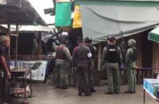 Tailandia: Tres fallecidos y 19 heridos por explosión de bomba