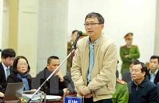 Emiten sentencias contra acusados en caso de violaciones cometidas en PVN