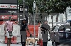 Malasia arresta a dos sospechosos vinculados al EI