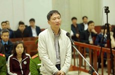 Emprenden juicio del caso de violación cometida en PVP Land