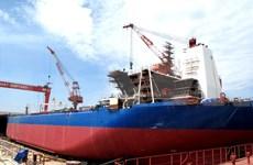 Inauguran en Hanoi exposición internacional de industria naval