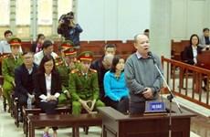 Continúan juicio contra acusados en caso de PVP Land
