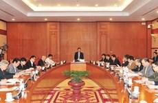 Urgen a promover la relación de amistad entre Vietnam, Laos y Camboya