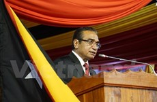 Presidente timorense disuelve Parlamento