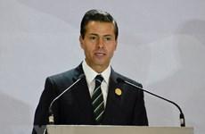 México y Canadá por firmar CPTPP