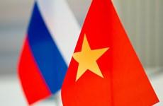 Inauguran primera línea ferroviaria logística entre Rusia y Vietnam