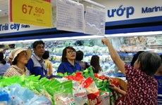 IPC de Ciudad Ho Chi Minh experimenta incremento de 0,19 por ciento