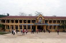 Carrera caritativa de amistad Vietnam-Singapur por niños vietnamitas