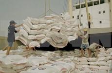 En alza exportaciones agrosilvícolas y acuáticas de Vietnam en enero