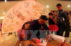 Hanoi celebrará Festival de Primavera en ocasión del Tet