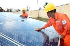 Premian a empresas vietnamitas por ahorro de energía en la industria