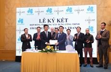 Construirán complejo turístico de millones de dólares en península vietnamita