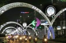 Exhiben en Da Nang fotos acerca de la celebración del APEC 2017