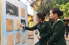 Exponen colección de edictos de Gobierno interino de la República Demócrata de Vietnam 1945-1946
