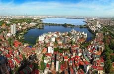 """Concluye proyecto """"Ciudades mundiales en Vietnam"""""""