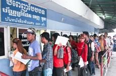 Tailandia facilita registro de visado a trabajadores extranjeros