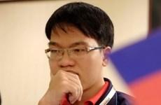 Trebejista vietnamita alcanza posición 20 entre jugadores del mundo