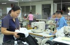 Índice de producción industrial de Binh Duong aumenta 24,1 por ciento