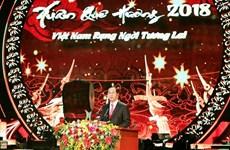 Vietnam da la bienvenida a connacionales residentes en ultramar, afirma presidente