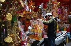 Vietnamitas honran hoy a dioses de la cocina
