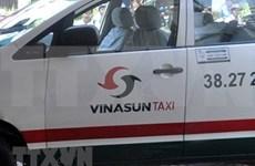 Prueba de caso civil de Vinasun-Grab suspendido por un mes