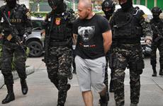Cofundador de Infraud Organization arrestado en Tailandia