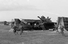 Celebran en provincia vietnamita exposición sobre la Ofensiva general de 1968